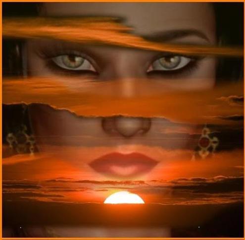 mulher deusa